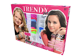 Trendiy XL Kit - Friendship Kit